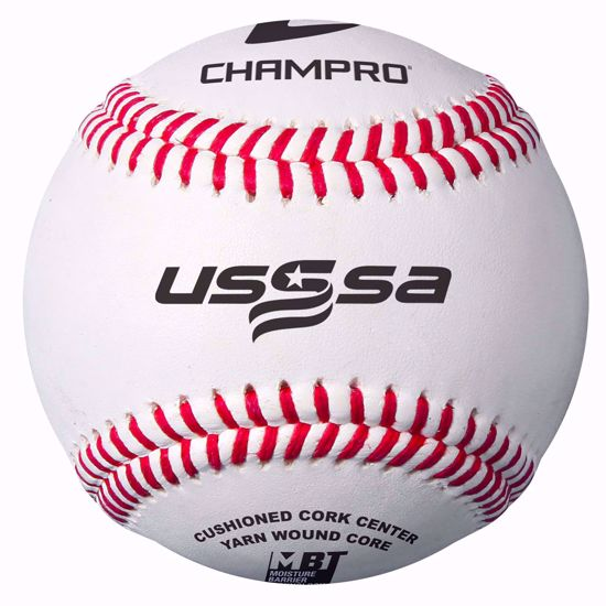 Picture of Champro USSSA 300 Series Baseball
