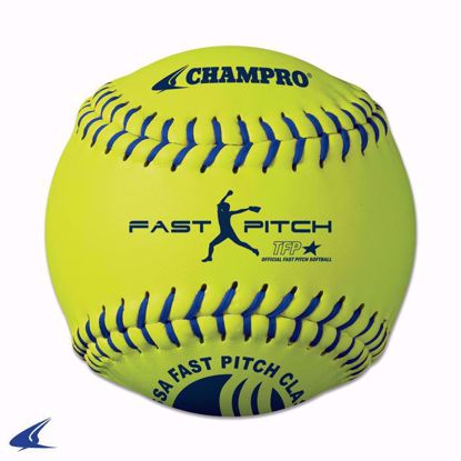 "Picture of Champro USSSA 11"" Tournament Fast Pitch"