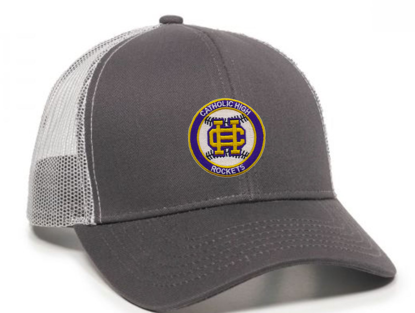 Picture of Mesh Back Hat
