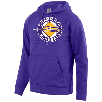 Picture of Hoodie Purple