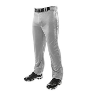 Picture of Triple Crown Grey Pants
